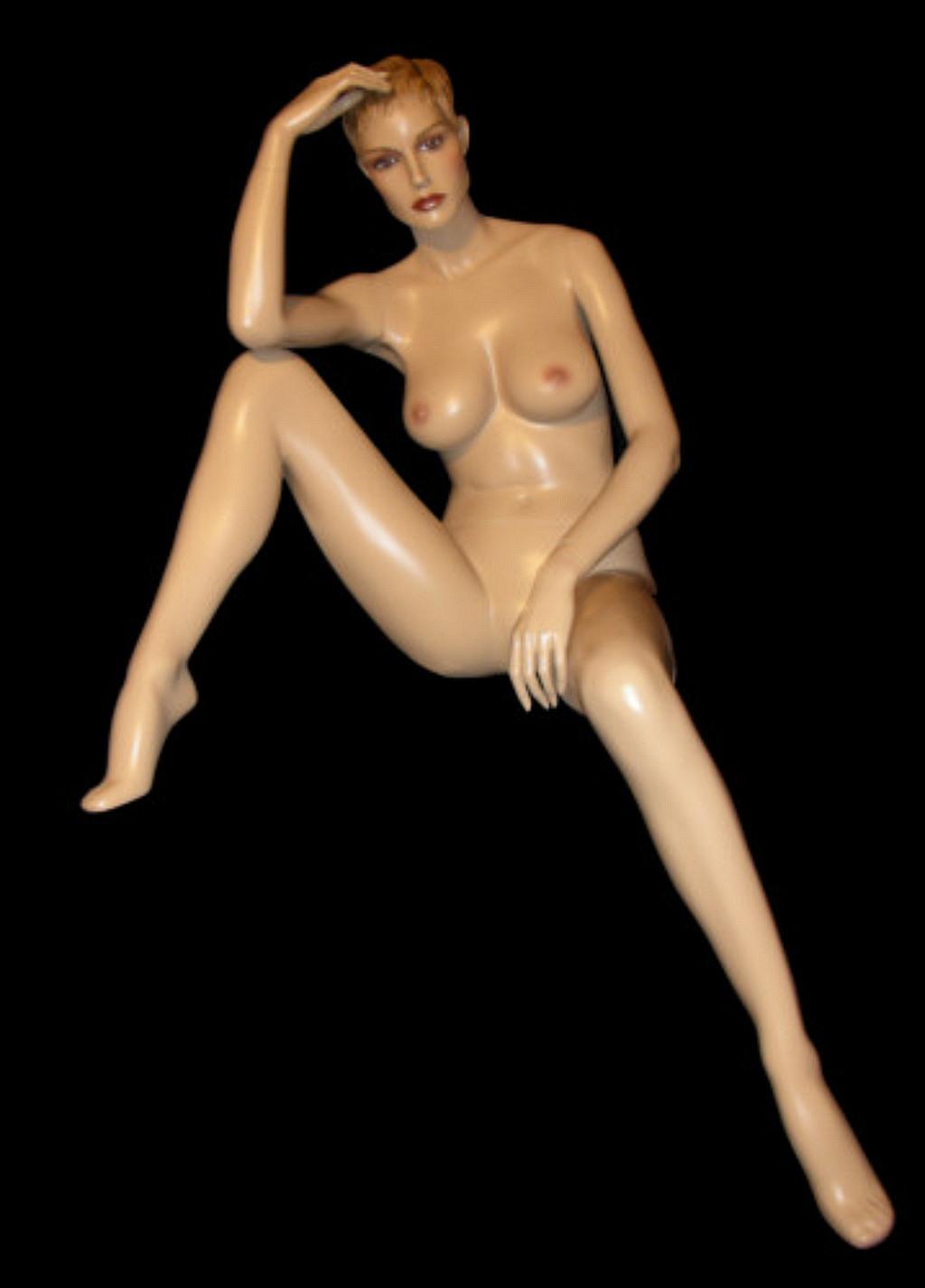 Секс с манекенами 9 фотография